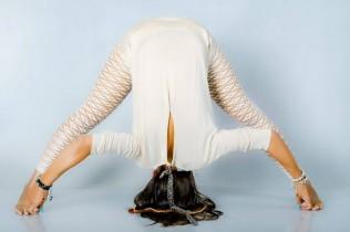 Криси – йога инструктор