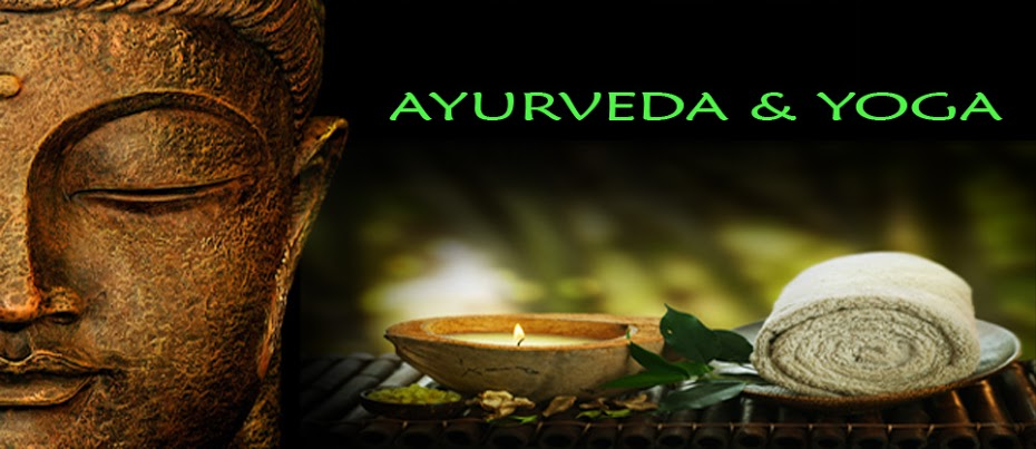 AYURVEDA  YOGA333