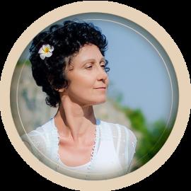 йога инструктор Плевен - Наталка