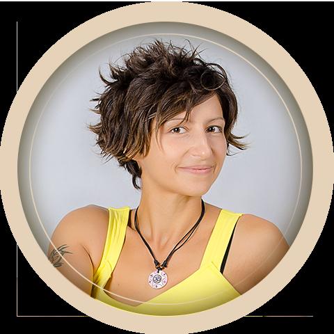 Силвето - йога инструктор