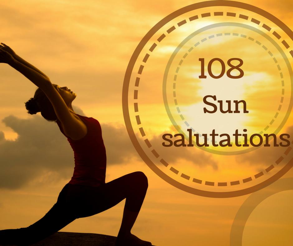 S-Sun salutations March 2018