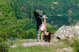 йога виняса